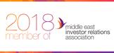 Investor Relations Logo