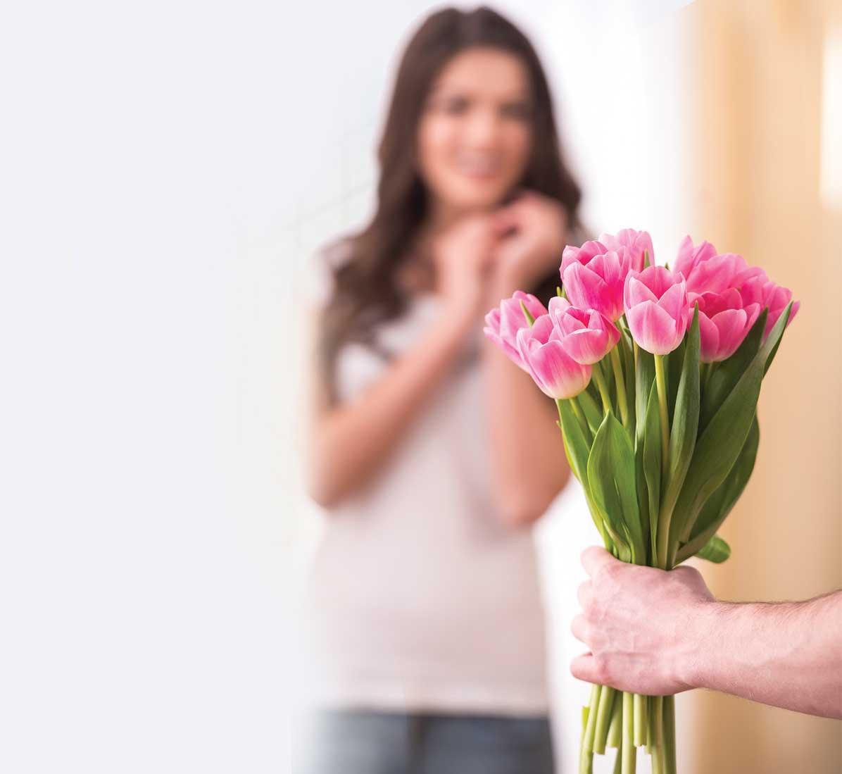 Bouquet of Services