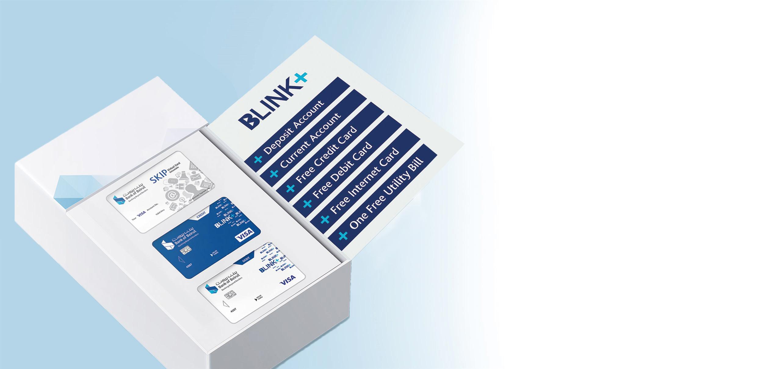 Blink Plus