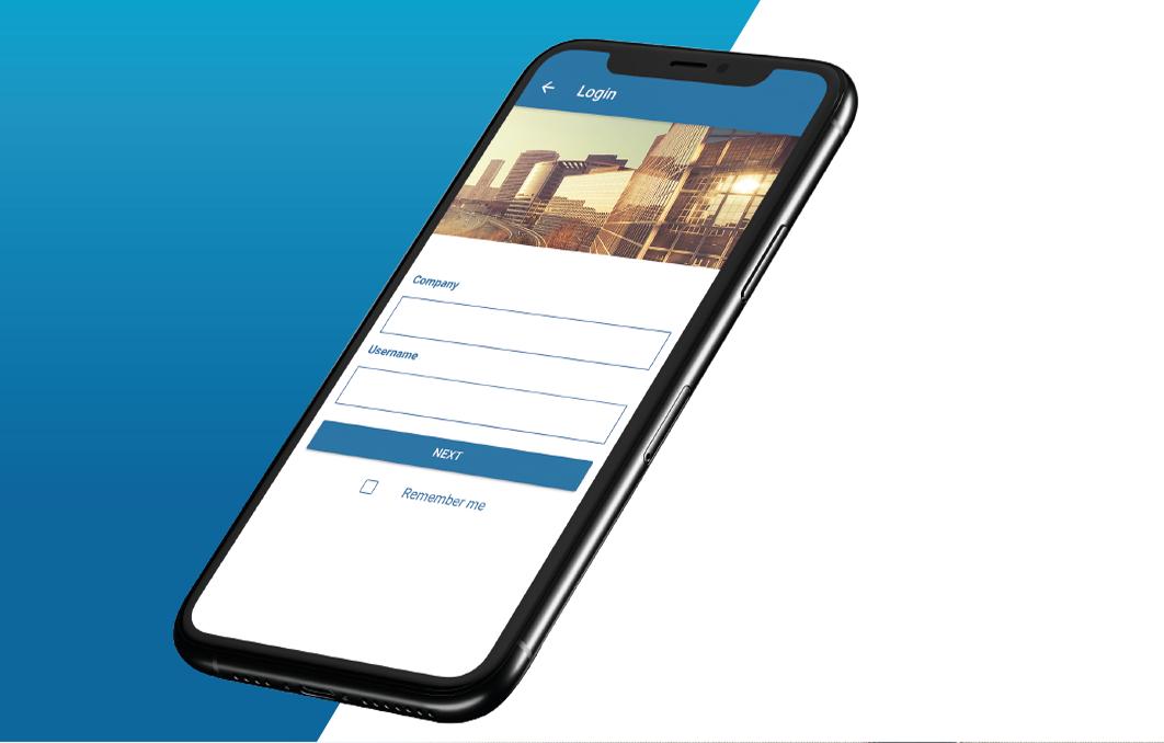 تطبيق بنك بيروت الهاتفي الخاص بالشركات