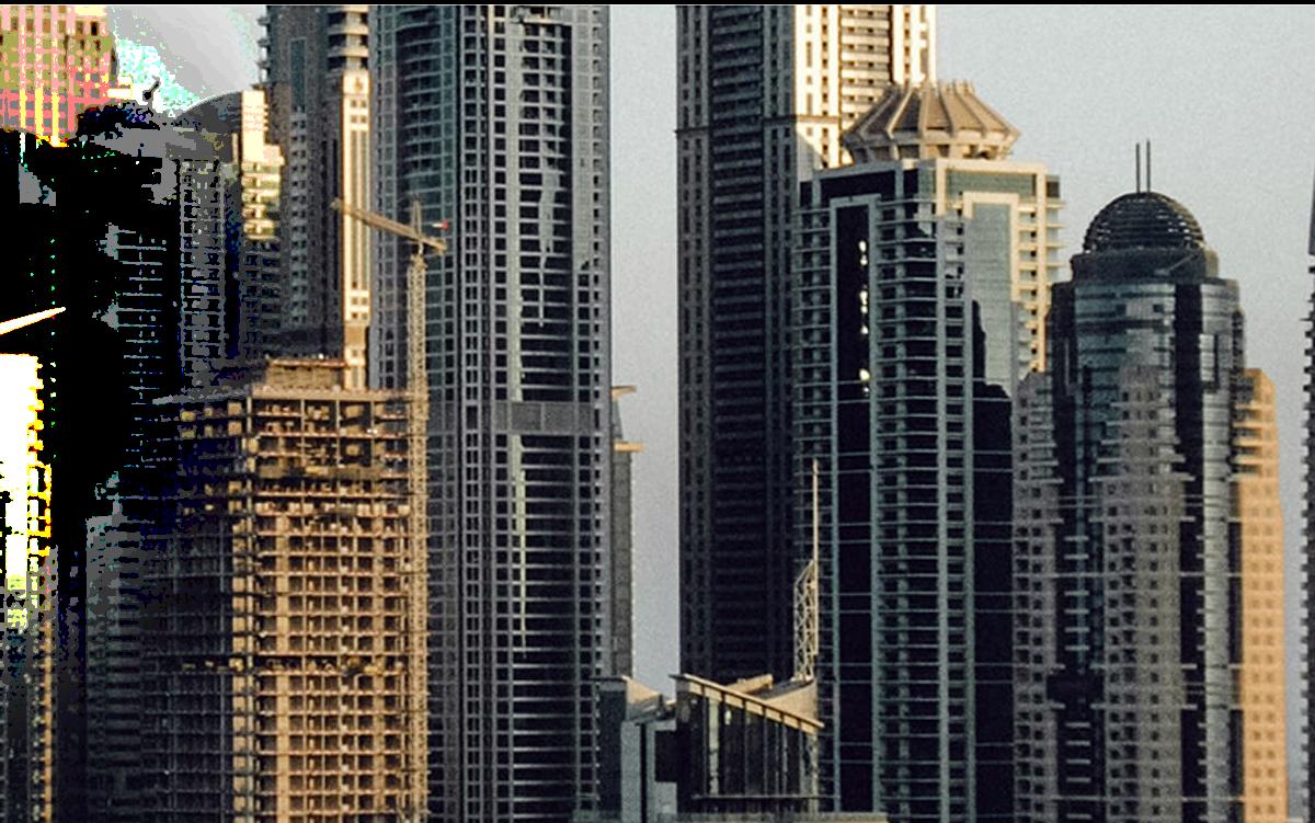 NRL Financial Package - Dubai