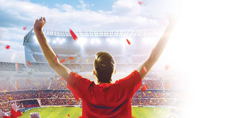 You are one step away from winning the FIFA World Cup experience!