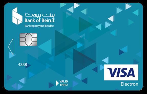 Oman Visa Electron