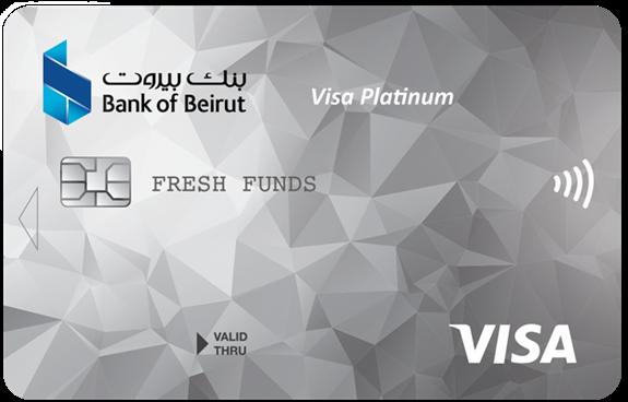 Fresh Funds - Debit Card