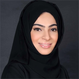 Emirates Bank pjsc, Represented by Loubna Kassem