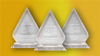 Three Banker Middle East Product Awards
