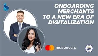 Webinar on Digital Merchant Onboarding
