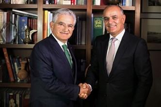 Bank of Beirut Announces New Shareholder