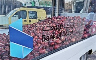 More than 3000 Lebanese apples on Apple Day!