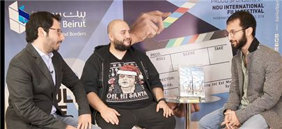 Bank of Beirut Supports Young Film Makers at the NDU International Film Festival