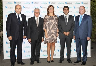 Bank of Beirut and Byblos Municipality Inaugurate a Monument in Jbeil