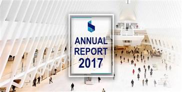 بنك بيروت ينشر تقريره السنوي للعام 2017