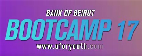 Bank of Beirut Bootcamp is Back in its 17th edition
