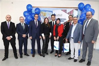 Bank of Beirut Rewards its Cardholders with Travel Packages to Rio