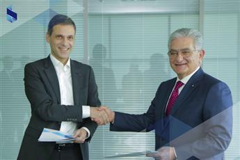 Bank of Beirut Announces New Shareholder, MERIT, the Family Holding of Jacques Saadé