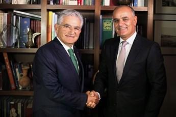 بنك بيروت يعلن انضمام مساهم جديد