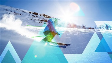 Hit the slopes …. With the right budget!