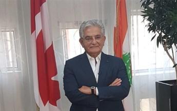 """صفير ضيف الـ LBC حول مؤتمر """"الطاقة الإغترابية"""" في مونتريال."""