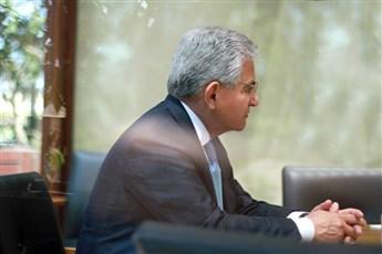Sfeir Interview with Al Iktissad wal Aamal