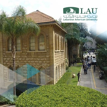 Personal Loan for LAU Faculty Members