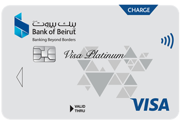 USD – Visa Platinum