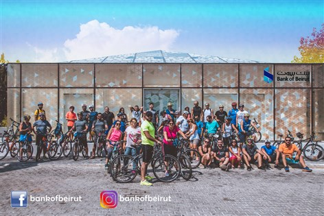 From Tabarja to Batroun: Cycling has never been more fun!