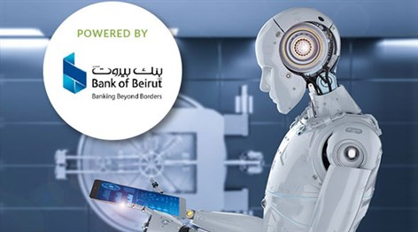 Will Robots Take the Lead in Banking?